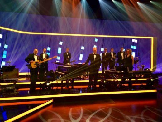 Bayerisches Fernsehen 2014: 50 Jahre BR, Die Gala