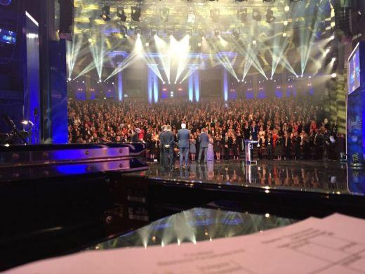 Bayerischer Fernsehpreis 2015